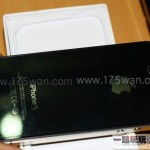 Is This The iPhone 5 With A 3D Camera?