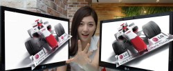 LG introduces the worlds first Glasses-Free 3D monitor with eye-tracking technology