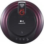 LG RoboKing vacuum