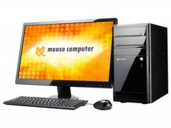 Mouse Computer Lm-A520S Desktop PC