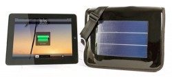 Element5 Mini L Solarbag for your iPad