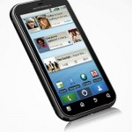 Motorola Defy+ rumored for AT&T