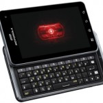 Motorola Droid 3 gets official