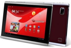 Packard Bell Liberty Android Honeycomb Tablet Hits The UK