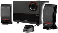 Pioneer Offers A Pair Of Computer Speakers
