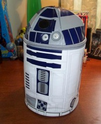 R2-D2 Lunch Kit