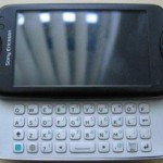 Sony Ericsson CK15a txt pro QWERTY slider hits the FCC