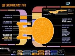 Star Trek official PADD app for iPad