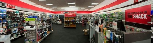 RadioShack ditches T-Mobile for Verizon on September 15th 