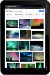 New improved Google Search experience for tablets