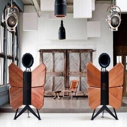 OMA Monarch Speaker System
