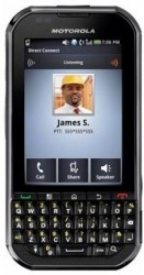 Motorola Titanium coming to Sprint July 24th