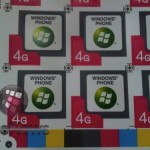 T-Mobile Gets Windows Phone 7 4G Stickers For Future Display