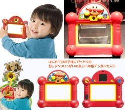 Takara Tomy Digital Camera for toddlers