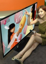 LG Releases Two New 3D HDTVs For South Korea