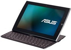 Asus Eee Slider 32GB coming
