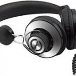 iHome SD63 Retro-Style Headphones