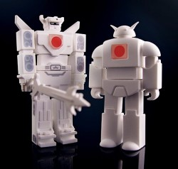 Incubot 2GB USB flash drive
