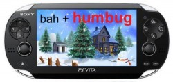 No Sony PlayStation Vita handheld this Christmas in US and Europe