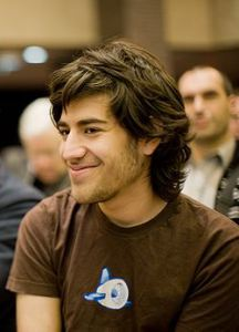 Aaron Swartz dies at 26