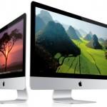Apple Updates iMac Processor, WiFi