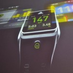Adidas Announces Smart Watch for Runners