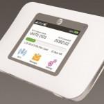 AT&T Announces Unite Pro LTE Touchscreen Hotspot