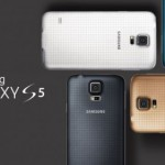 Samsung Announces Galaxy S5 Launching April 11