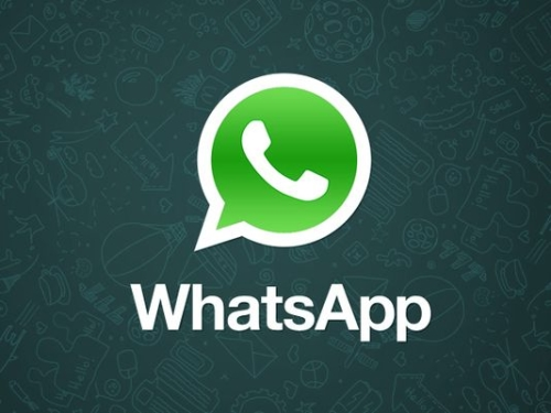 WhatsApp to Add Voice