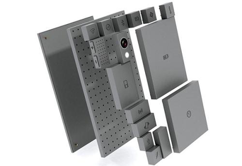 Project Ara Modular Phones