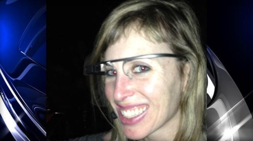 Woman claims attack for wearing Google Glass
