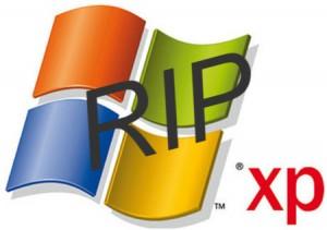 Windows XP reaches end of life
