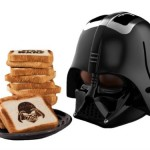 Darth Vader Toaster Gets an Upgrade