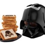 Darth Vader Toaster Gets an Upgrade