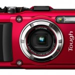 Olympus Announces Latest Tough TG-3 iHS Camera