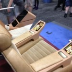 Star Trek Captain's Chair on Ebay