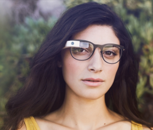 Google Glass On Sale for One Day
