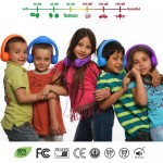 Kid Proof Headphones