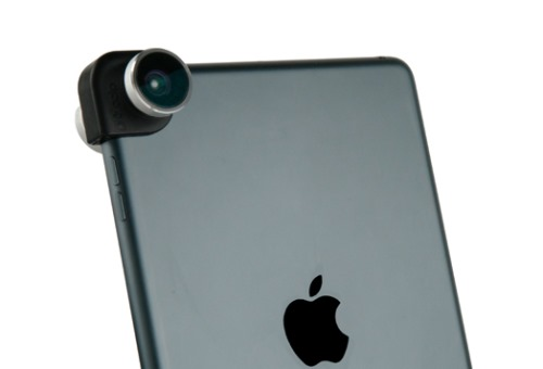 Olloclip for iPad