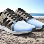 Print Your Favorite Photos on Your Sneakers