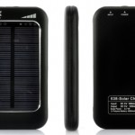 Chinavision's Affordable Solar Power Bank