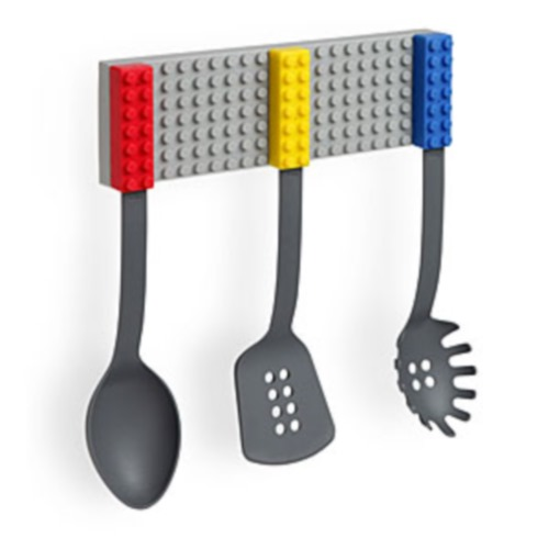 Cook and Stack Utensils