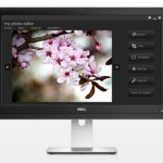 Dell Adds 23-Inch Monitor with Webcam and Speakers