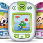 LeapFrog Announces LeapBand – Wearable Tech for Kids
