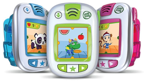 LeapFrog LeapBand for Kids