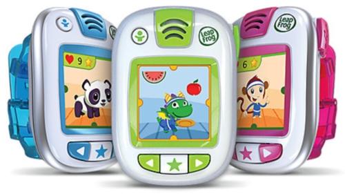 LeapFrog LeapBand for Kids