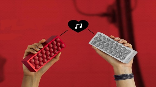 Mini Jambox Speakers