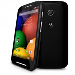Motorola Launches Inexpensive Moto E Smartphone