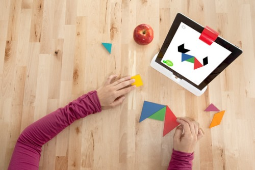 Osmo for iPad