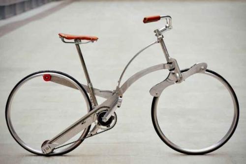 Folding Sada Bike